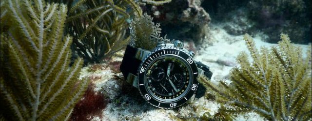Oris Aquis Tiefenmesser Chronograph Watch Review