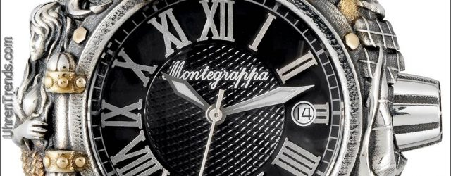 Montegrappa Pirates Watch