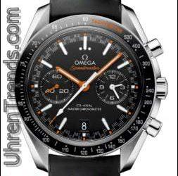 Omega Speedmaster Moonwatch automatische Hauptchronometer-Uhr