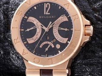 Robert Downey Jr.'s Auswahl an Uhren in New Iron Man Film;  Bvlgari & Hublot
