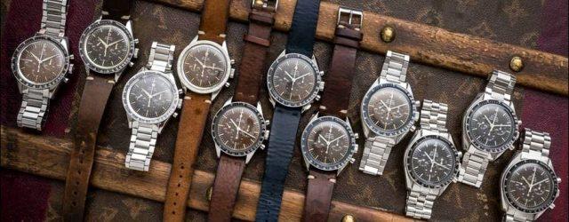 Warum gab es immer Watch Collectors