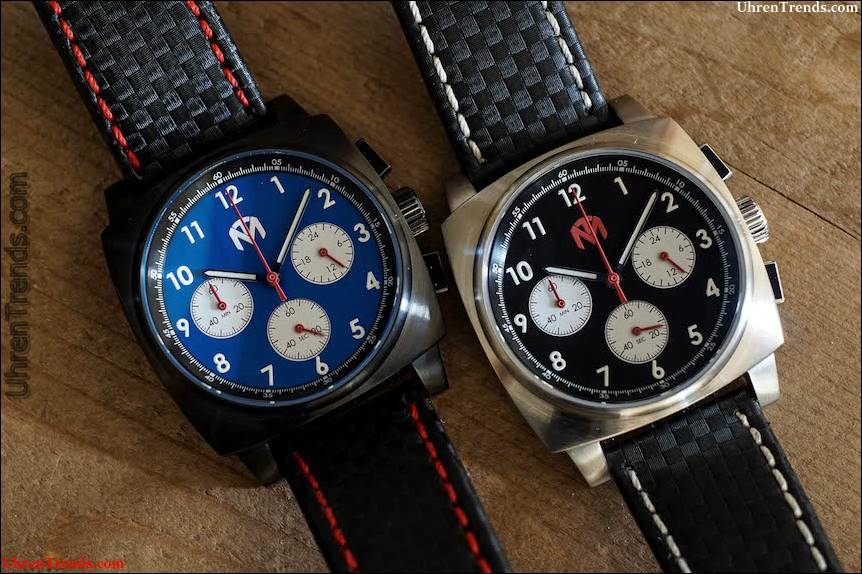McDowell Zeit Sonoma Uhr