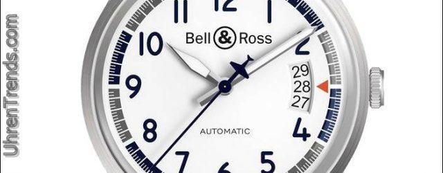 Bell & Ross BR V1-92 Rennvogel