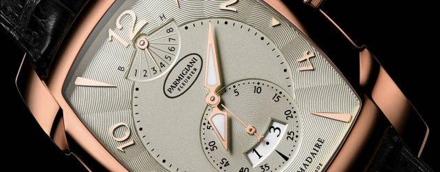 Parmigiani Kalpa XL Hebdomadaire Uhr