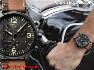 Tissot Chrono XL Uhr