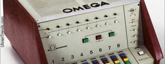 Ein detaillierter Einblick in die Geschichte der Olympischen Spiele von Omega