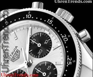 TAG Heuer Autavia Jack Heuer Limited Edition Uhr