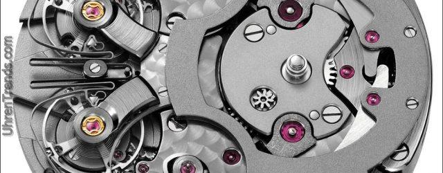 Armin Strom gespiegelte Kraft Resonance Watch