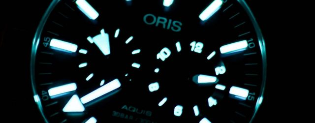Oris Regulateur 'Der Meistertaucher' Watch Review