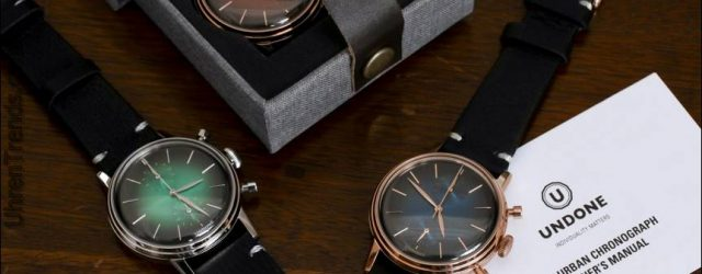 Erfahrung und Uhren Giveaway: Besuchen Sie Hong Kong, um eine einzigartige Uhr zu machen