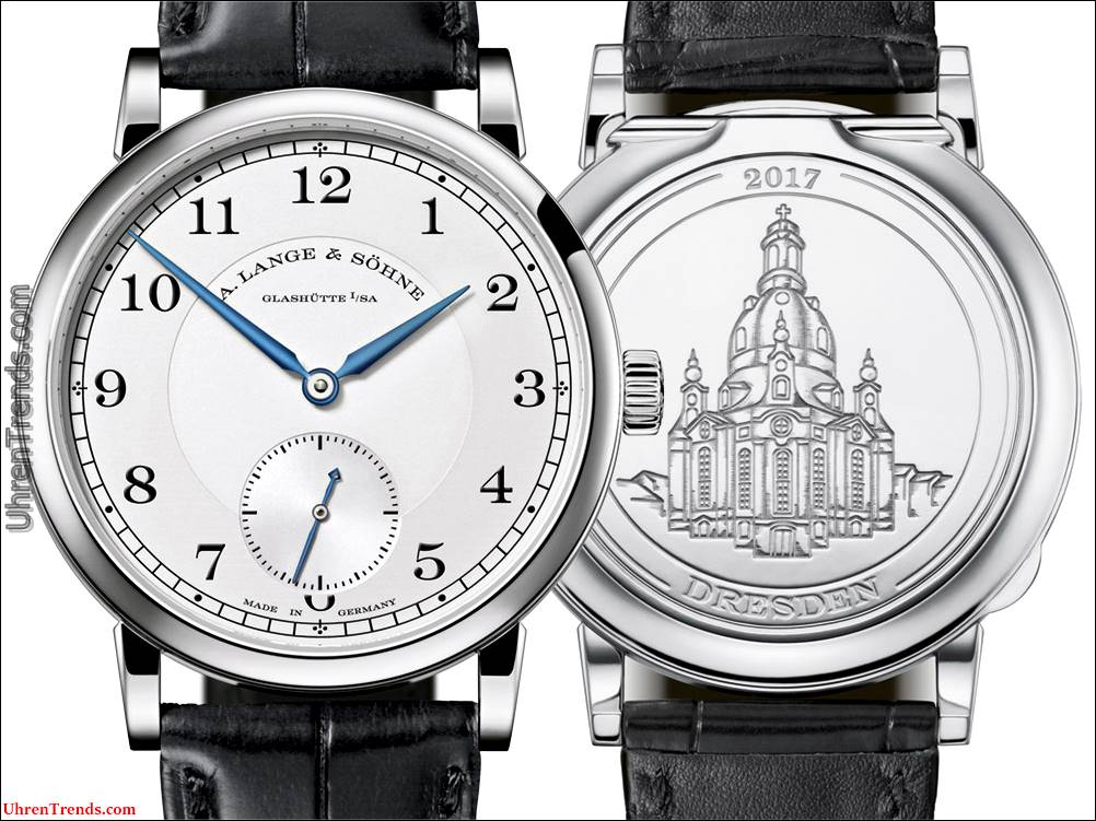 A. Lange & Söhne 1815 Dresden Boutique Jubiläums Edition