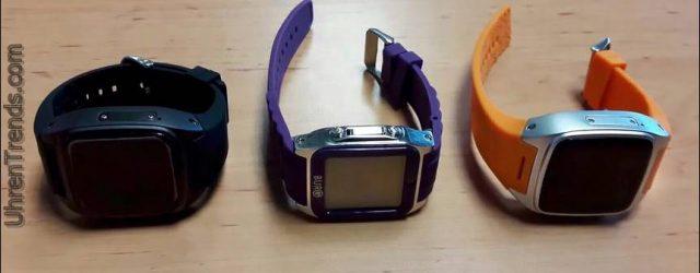 Smartwatches benutzt, um auf thailändischen medizinischen Schule-Eingangsprüfungen zu betrügen