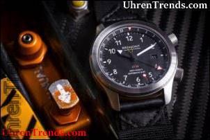 Die Geschichte von Bremont Uhren & Martin-Baker Auswurfsitze
