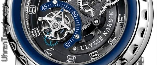 Auktions-Uhr: Antiquorum's ONLY WATCH 2011 Ergebnisse