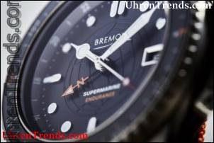 Bremont Endurance Limited Edition Uhr