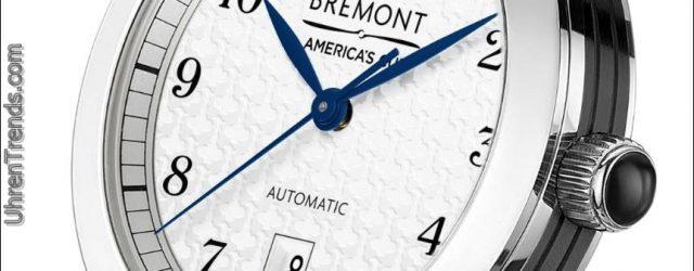 Bremont Solo-32 ist die erste Damenuhr der englischen Marke