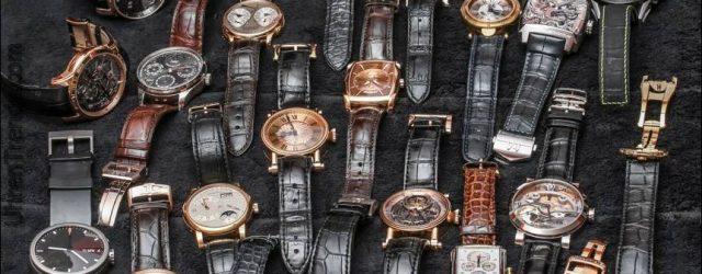 Fragen Sie das Publikum: Welche Uhren haben Sie im letzten Jahr gekauft?