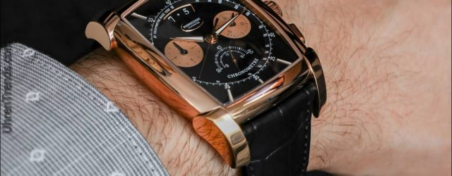 Parmigiani Kalpagraph Chronometer & Kalpa Chronor Uhren Hands-On