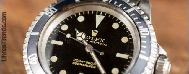 Aus einer schweizerischen Perspektive haben die US-Uhrenpreise nicht so viel zugenommen
