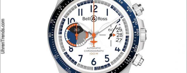 Bell & Ross BR V2-94 Rennvogel Chronograph