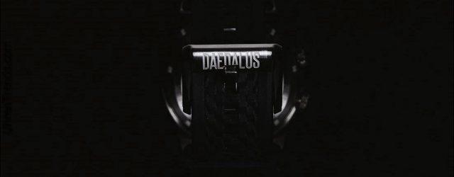 Einführung in die Daedalus Dae-Diver Watch