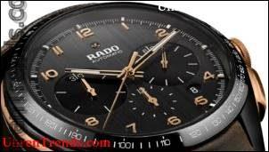 Rado HyperChrome Bronze Chronograph