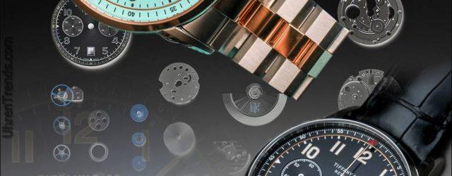 SAN FRANCISCO EINLADEN: Tiffany & Co. Uhren Veranstaltung von Liev Schreiber & aBlogtoWatch Hosted