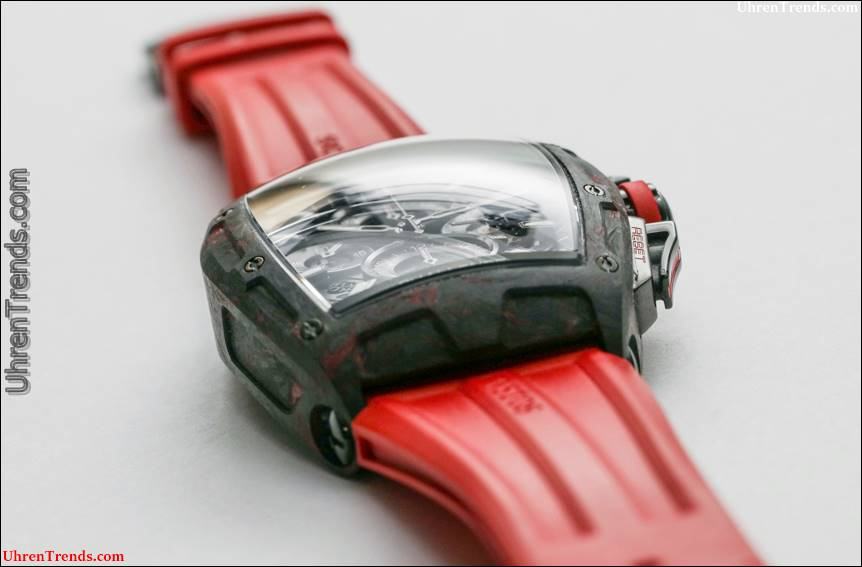 Cvstos Herausforderung Chrono II Watch Review