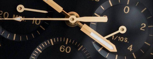 Seiko Sports 100 7A28 'Erste analoge Quarz Chronograph Bewegung' Vintage Watch Hands-On