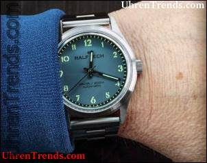 WATCH WINNER REVIEW: Ralf Tech Académie Automatik 'Ranger'