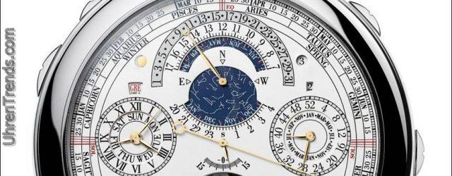 Vacheron Constantin Reference 57260 Taschenuhr ist die komplizierteste Uhr aller Zeiten