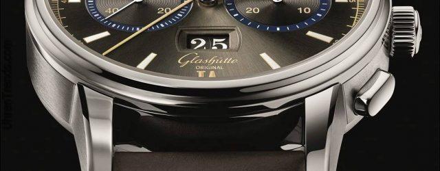 Glashütte Original Senator Chronograph 'Die Hauptstadt Edition'