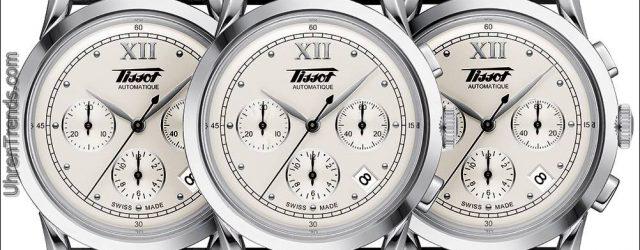 Tissot Heritage 1948 Chronograph Uhr