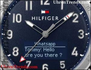 Movado HP Smartwatches für Tommy Hilfiger, Trainer, Scuderia Ferrari & andere