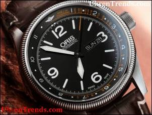 Oris Royal Flying Doctor Service Limited Edition II Uhr