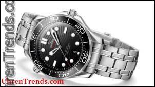 Omega Seamaster Professional Taucher 300M 42mm Uhr