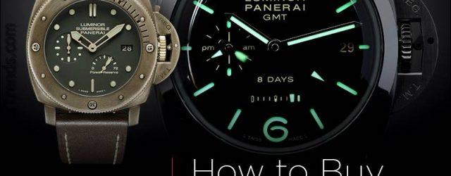 aBloktoWatch eBay Watch Guides: Gral-Alternativen, härtesten Uhren, Chronographen und vieles mehr