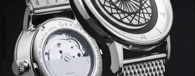 Gravity Alpha GT-124 Uhr