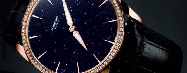 Parmigiani Fleurier Tonda 1950 Set Galaxy Uhr