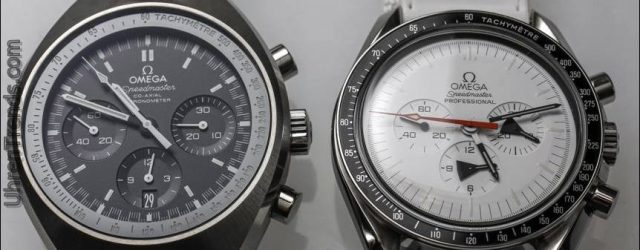 Omega Speedmaster Moonwatch Alaska Projekt Watch Review