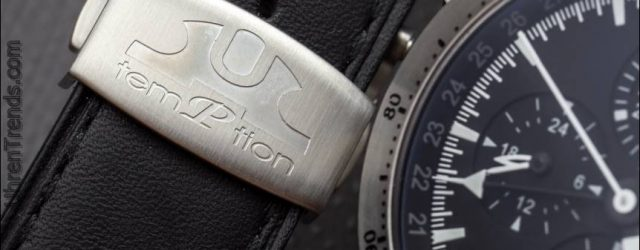 Temption CGK205 Watch Review