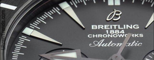 Breitling wurde an CVC Capital Partners für über $ 870 Millionen verkauft