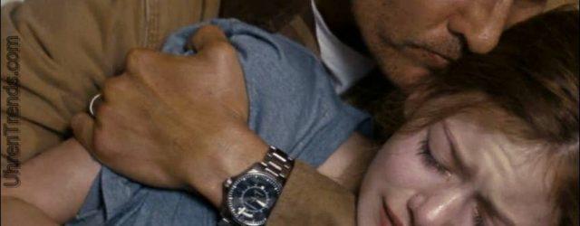 Die Hamilton Uhren aus dem Film Interstellar
