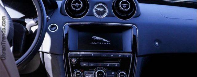 Auto & Watch Review: Jaguar XJ & Bremont Jaguar MkI