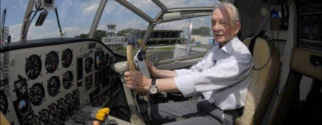Helmut Sinn ist im Alter von 101 gestorben