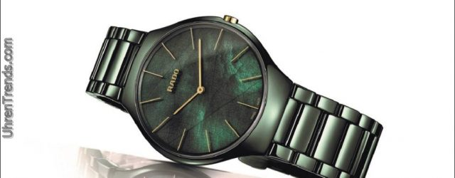 Rado True Thinline Quarz 'Natur'