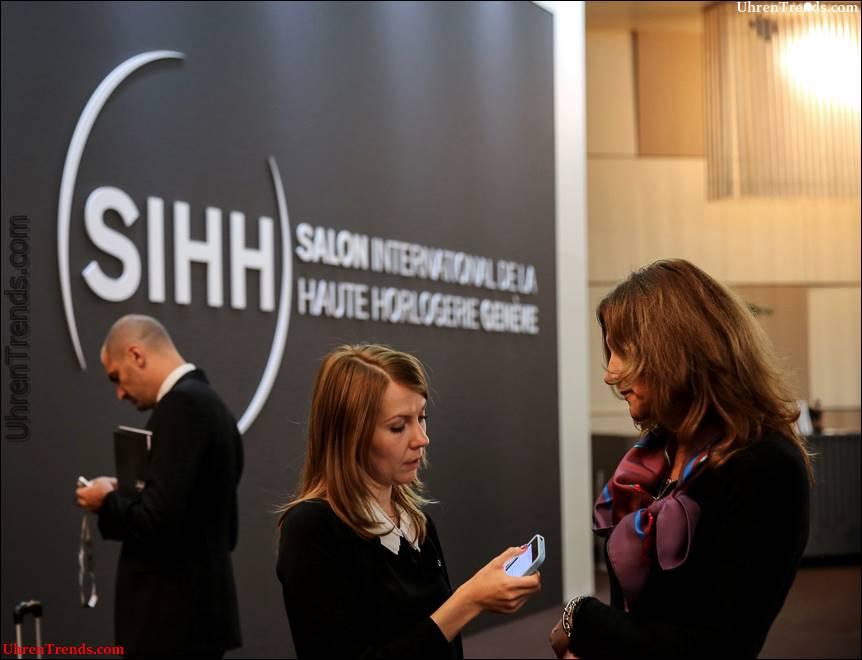 Die SIHH 2018 wird die Aussteller von Public Day & More mehr als je präsentieren