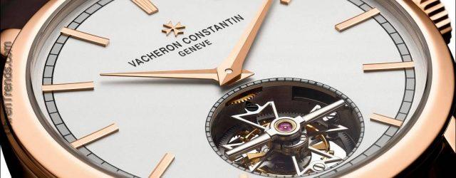 Top 10 Uhren bei SIHH 2018 & Eine Industrie in Mid-Stride