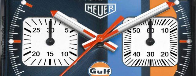 Fünf neue Uhren bei WatchTime New York gestartet