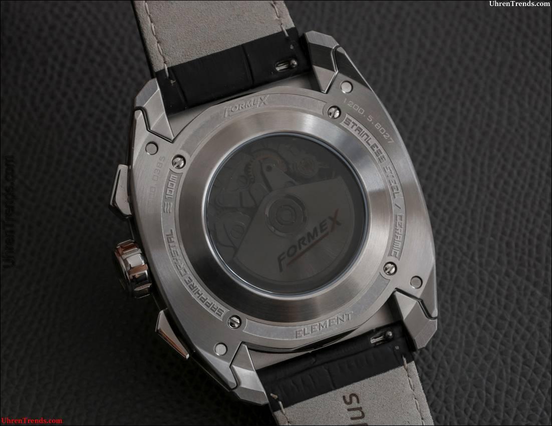 Formex Element Uhr Bewertung